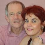 Francois en Riana 058